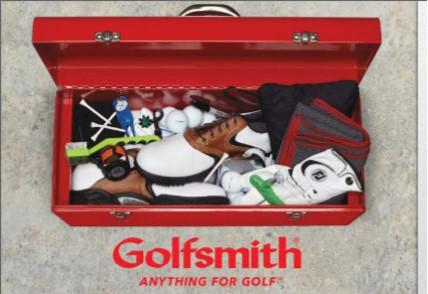 Golfsmith - FBMS Rewards Golfsmith
