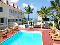 Club Comanche Hotel St Croix