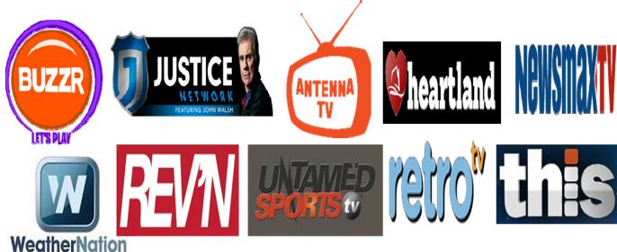 TV 25 Broadcast Tv