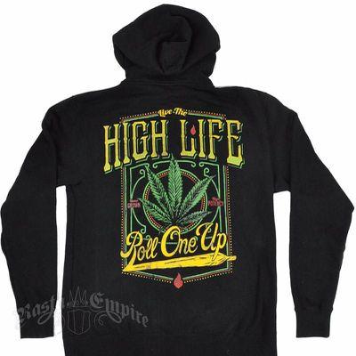 Cannabis Apparel