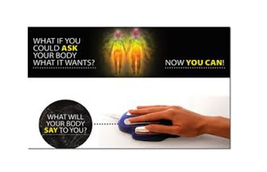 Zyto Scan Health Test