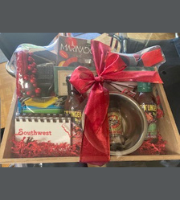Grill Time Gift Basket
